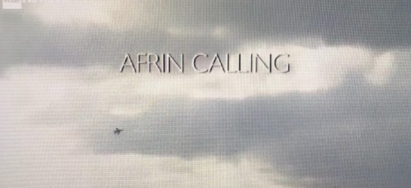 Video-Afrin Calling