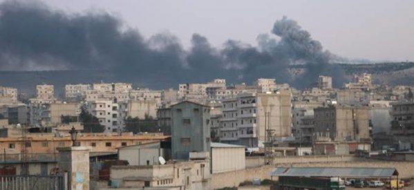 Diretto da Afrin: non rimanere in silenzio e a sostenere la rivoluzione