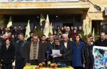 Afrin chiede sostegno contro l'invasione turca