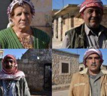 I popoli di Afrin: preferiamo la morte all'occupazione
