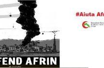 Crowdfunding per Efrin