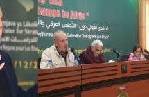 Il Forum Internazionale 'Cambiamento Demografico e Pulizia Etnica di Afrin' è iniziato a Amude