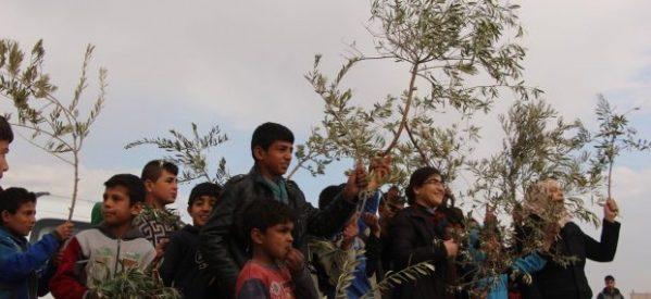 La resistenza dei popoli, spezzerà l'attacco di Erdogan!