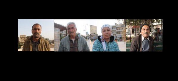 Il popolo di Afrin: le Nazioni Unite invece di fermare gli attacchi, stanno dicendo delle menzogne contro di noi