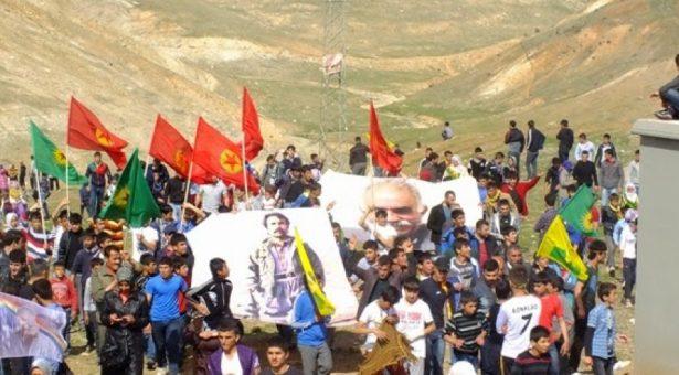 "Mahsum Korkmaz, ""Agit"": lo spirito del 15 agosto"
