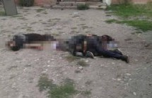 La polizia uccide tre persone durante la perquisizione di una a casa a Ağrı