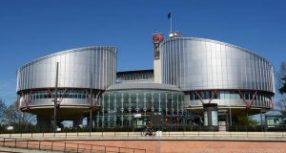 Appello urgente a Corte Europea per i Diritti Umani, CPT e Consiglio d'Europa