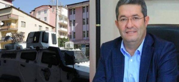 Candidati dell'AKP all'elezioni amministrative