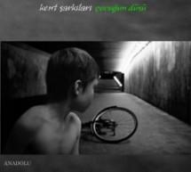 Il sogno del bambino, un album singolo per i bambini scomparsi.