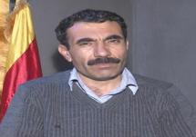 Aldar Xelîl : I membri del Partito della Libertà attaccano i curdi di Afrin