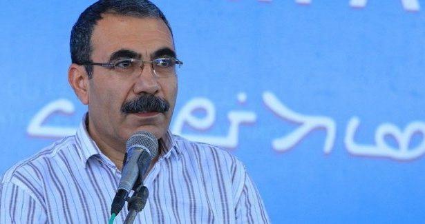 Xelîl: Inaccettabile una zona di sicurezza sotto controllo turco