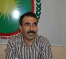 Xelîl: in Siria è iniziata una nuova fase