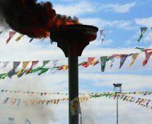 Newroz 2017 Italia: Parma 18marzo, Bari 19 marzo, Torino 20marzo, Roma 21-25marzo, Milano 9 aprile