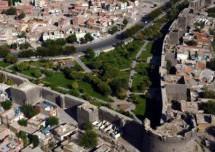 Le mura di Amed e i giardini Hevsel nella lista del Patrimonio Culturale Mondiale