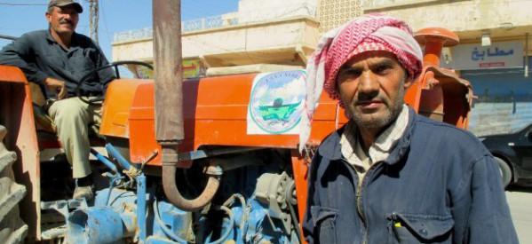 """La democrazia è """"radicale"""" in Siria settentrionale"""