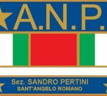 ANPI Sandro Pertini di Sant'Angelo Romano: Insieme Per Afrin