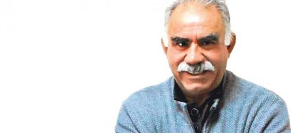 Öcalan: Unità curda urgente e necessaria