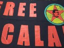 Palermo, Libertà per Öcalan, ora! il 14 Dicembre