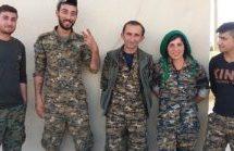 Salvare vite che lo Stato Islamico voleva distruggere