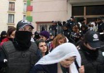 La polizia assalta donne in sciopero della fame a Amed e Batman