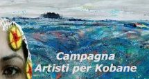 Campagna 'Artisti per Kobane'