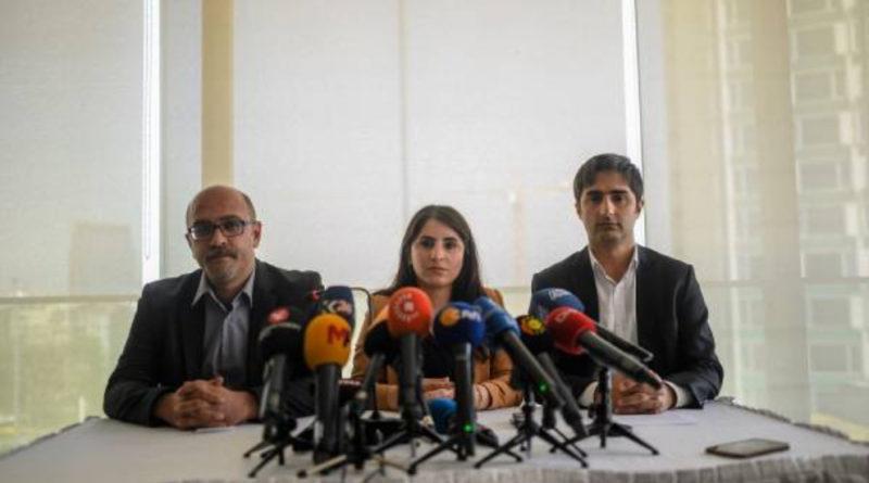 Lo studio legale Asrin: Nessuna soluzione senza Abdullah Öcalan