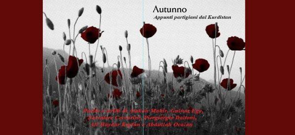 Poesie da un autunno guerrigliero