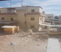 Dossier: I bombardamenti Turchi all'Ospedale di Avrin