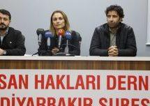 Avv.Balsak: calano la capacità di concentrazione e la vista di Leyla Guven