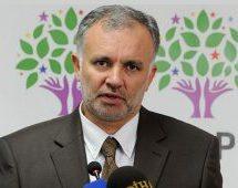 """Bilgen: """"la politica del nuovo governo non mostra segni di cambiamento"""""""