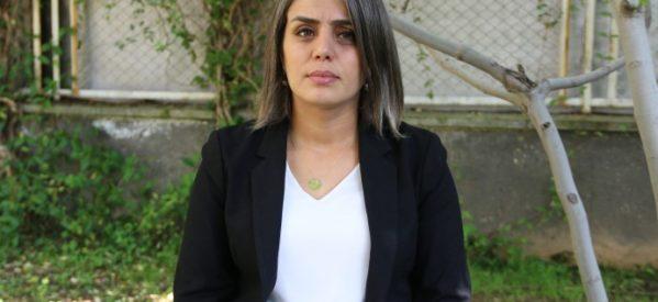 Ayşe Acar Başaran: Una delegazione sanitaria indipendente deve andare ad Irmali