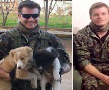 Il compagno Bagok primo martire occidentale delle YPG