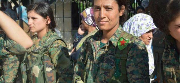 TJK-E: Difendere Afrin significa difendere la rivoluzione delle donne