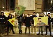 Bari, Presidio solidale con il popolo curdo il 13 dicembre
