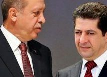 Le ragioni dell'incontro tra Erdoğan e Mesrur Barzani negli USA