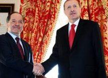 Nuova fase nel piano di invasione del Kurdistan del sud