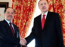 Erdogan e Barzani saranno negli Stati Uniti nello stesso momento