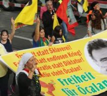 Solidarietà senza Abdullah Ocalan?