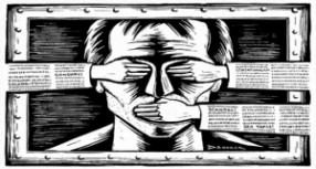 Conferenza Stampa sull'ingiustificata espulsione del Sindaco Voza dal territorio Turco