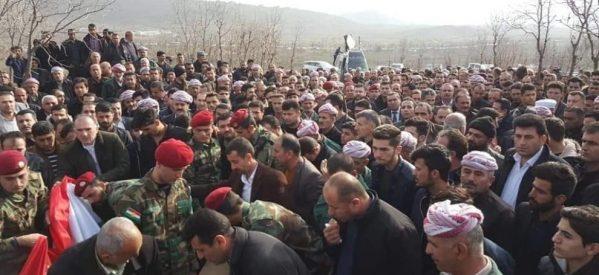 Lo Stato turco ha ucciso 20 civili a Derelok e Zap negli ultimi 8 mesi