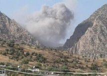 Kurdistan del sud: si tratta di creare una zona morta