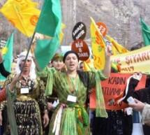 Le donne del BDP: Erdoğan deve smettere di comportarsi come il guardiano della moralità