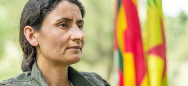 """""""Il Kurdistan del sud può prendere esempio dalla Federazione Democratica Siria del Nord"""""""