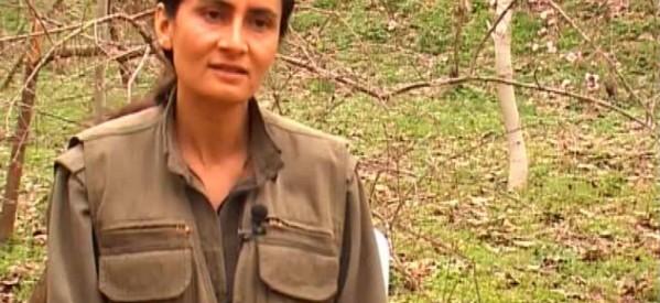 Hozat: ISIS riceverà un colpo mortale a Raqqa