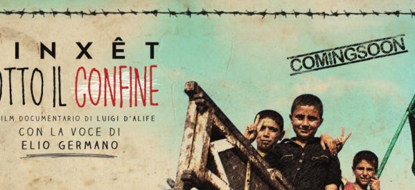 Binxêt – Sotto il confine- Maggio