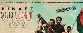 Binxêt – Sotto il confine