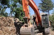 Distruzione ambientale da parte dai commissari di nomina governativa