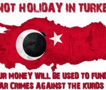 Boicotta Turchia! SPOT AUDIO