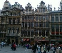 La Conferenza della pace e della democrazia s'incontra a Bruxelles