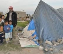 Rapporto sulla violenza di genere tra i rifugiati siriani nella Regione del Kurdistan Iracheno